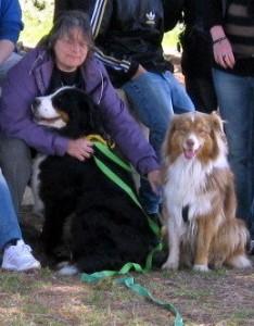 Spécialiste en communication entre l'homme et l'animal