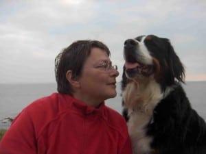Sylvie Chaiffre et Tosca : une histoire d'amour