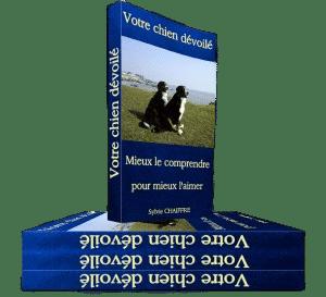 livre numérique votre chien dévoilé